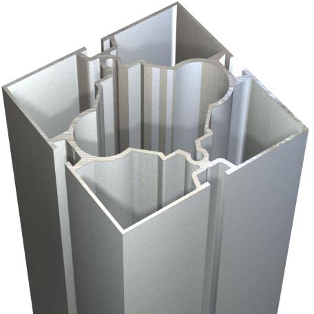 Shopmade Sodem System Aluminium Profielen En Accessoires